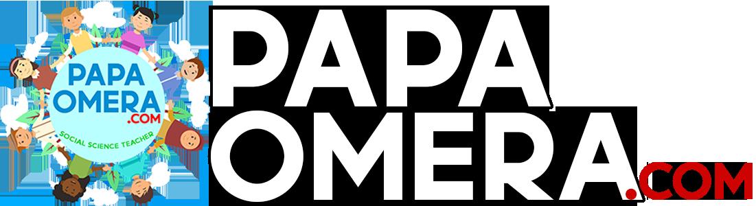 papa omera